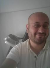 Mohamed farouk, 38, Egypt, Hurghada