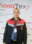 Aleksey Bramsk, 39  , Nyandoma