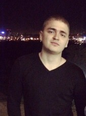 Aleksei, 23, Россия, Новосибирск