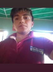 Salvador Sanchez, 22, Mexico, Zacualtipan