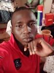 Traoré, 26  , Bamako