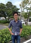 成熟的帅哥, 24  , Yokkaichi