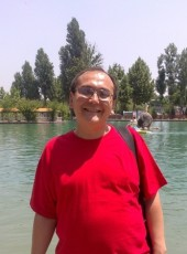 shamil, 43, Uzbekistan, Tashkent