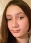 Yuliya, 19  , Zuhres