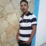 Yodervis, 39  , Sagua de Tanamo