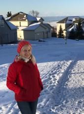 Olga, 58, United States of America, Anchorage