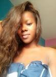 Marta Jawary, 23  , Bissau
