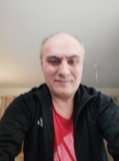 Simon, 54, United Kingdom, Enfield
