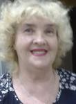 Elizaveta, 72  , Perm