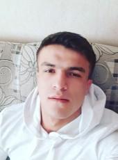 Faridun , 24, Russia, Tarko-Sale
