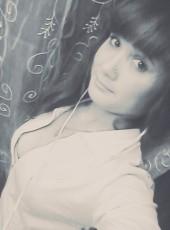 Oksana, 23, Russia, Perm