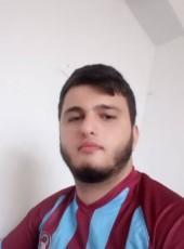 Osman, 18, Turkey, Dernekpazari