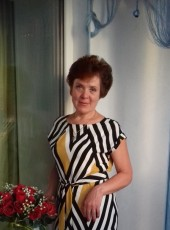 Valentina, 63, Russia, Ufa