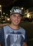 Juan Manuel, 30  , Aznalcollar