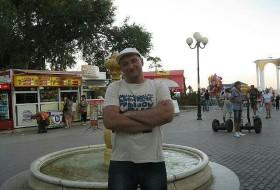 Georgiy, 46 - Just Me