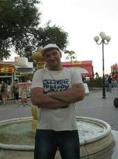 Georgiy, 46, Russia, Moscow