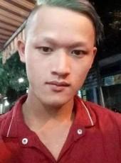 Quang ý, 24, Vietnam, Ho Chi Minh City