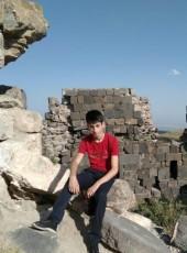 Саргис, 19, Russia, Moscow