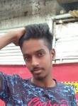 M Umar, 18, New Delhi