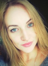 Nataliе, 28, Россия, Москва