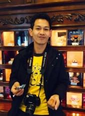 teerawat, 35, Thailand, Bangkok