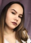 Anastasiya, 20, Dyatkovo