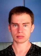 Dmitriy, 32, Russia, Kuznetsk