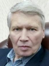 Anton, 60, Russia, Lytkarino