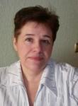 Galya, 58  , Beryozovsky