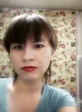 Eliza, 22, Russia, Ufa
