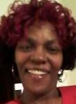 Edna, 60  , Detroit