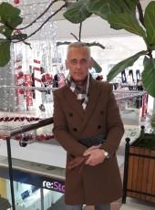 Андрей, 59, Россия, Санкт-Петербург