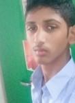 Kalaiyarasan, 18  , Rajapalaiyam