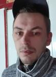 Yanick, 28, Brussels