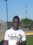 Emmanuel Adu, 25, Washington D.C.