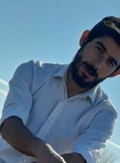 Ersin, 24, Turkey, Kars