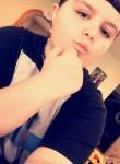 Breanna, 18, New York City