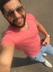 Mahmoud, 31  , Zagazig