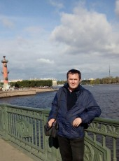 andrey startsev, 50, Russia, Ufa