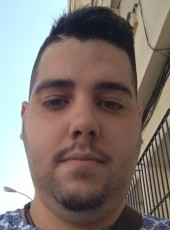 Moises, 28, Spain, Jerez de la Frontera