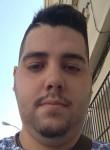Moises, 29  , Jerez de la Frontera