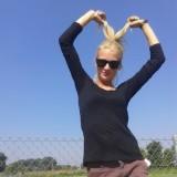 Kristina Nesveteeva, 28  , Warsaw