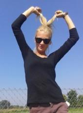 Kristina Nesveteeva, 28, Poland, Warsaw