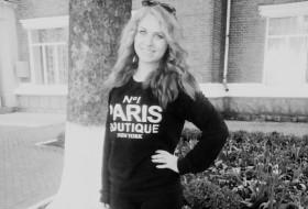 Masha, 24 - Just Me