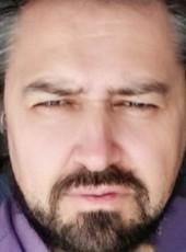 Mauricio A., 48, Mexico, Mexico City