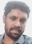 Sreejith Sreejit, 32  , Attingal
