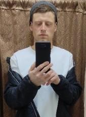 Viktor, 32, Russia, Omsk