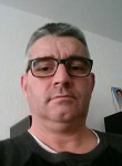 Samuel, 48  , Allonnes