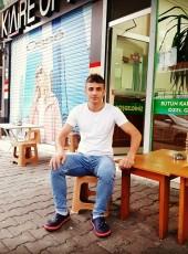 Recep, 28, Turkey, Bagcilar