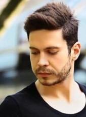 Adem, 24, Turkey, Mus